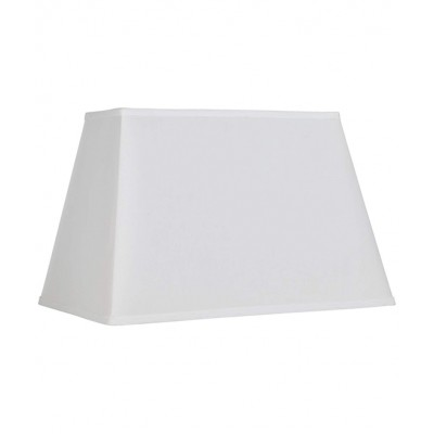 Rectangular Lamp Shade for Hotel Table and Floor Lamps
