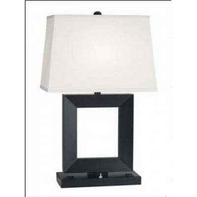 Table Lamp with Dual Sockets for Holiday Inn Urban